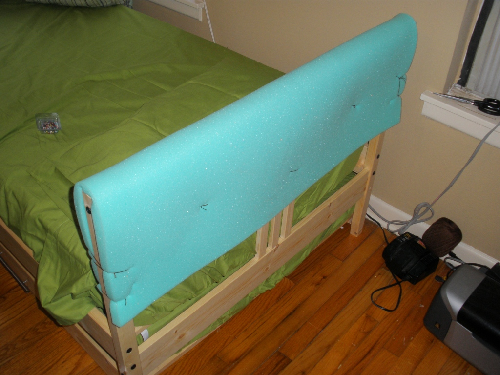Stitches And Snps Ikea Hack Fjellse Trundle Bed