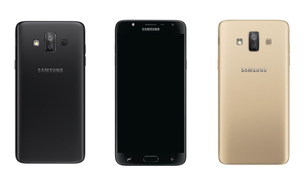 Samsung Galaxy J7 Duo FAQ : VoLTE ,Gorilla Glass, MicroSD - Tech Updates