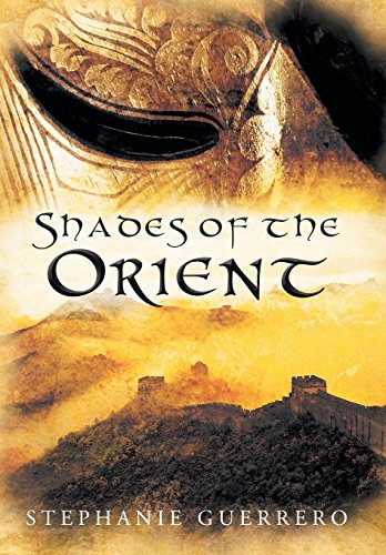 Shades of the Orient by Stephanie Guerrero