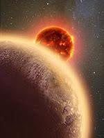 A Vénuszhoz hasonló bolygót fedeztek fel egy közeli csillag körül
