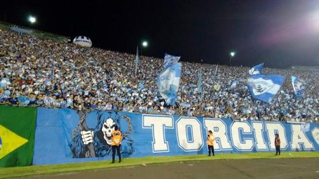 Assistir Londrina x ABC AO VIVO 11/07/2017