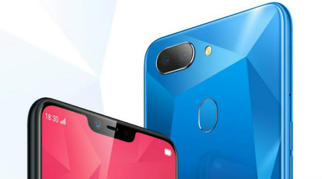 Realme 2 to feature 13MP+2MP dual rear cameras and a 4,230mAh battery full specification.