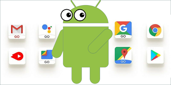 Android Go - Here's all you need to know