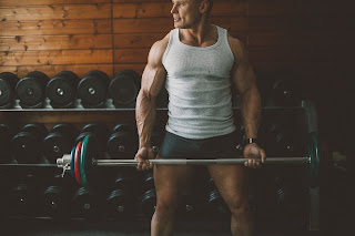 Is dinabol is the perfect solution for building muscle fast?
