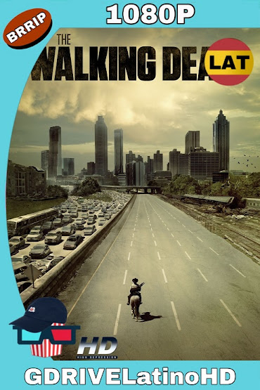 The Walking Dead Temporada 1 1080p Latino-Ingles MKV