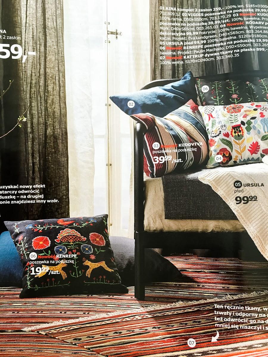 Ikea Len Katalog ikea aranżacje szafy łóżka ly kuchnie czyli co nowego w