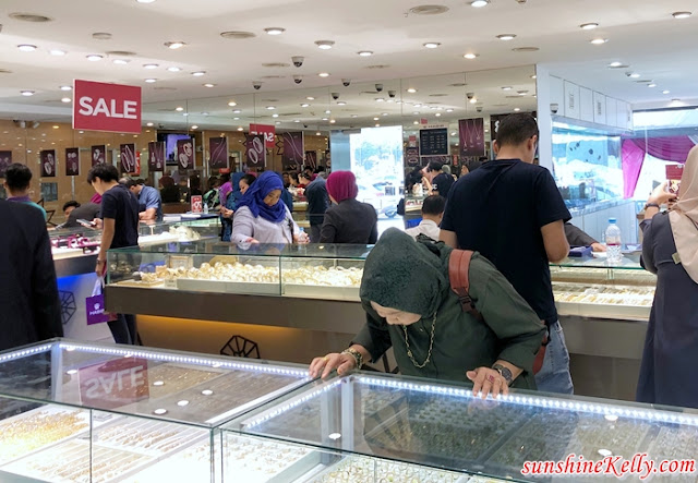 Habib, Habib Jewelry, Jualan Cuci Gudang, Year End Sale, Fashion