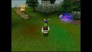 Free Download Shrek Treasure Hunt PS1 For PC Full Version ZGAS-PC