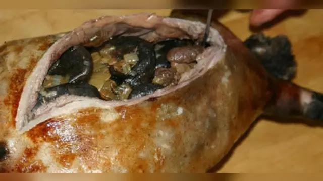 Kuliner Ekstrem, Ini 5 Makanan Menjijikkan yang Konon Lezat