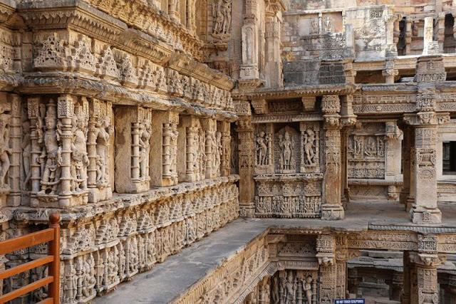 Rani-Ki-Vav-Patan Gujarat Pick Pack Go