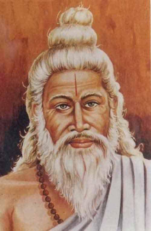 Rajarishi King Concept