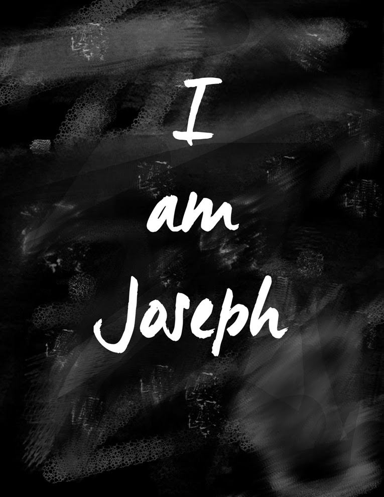 I am Joseph - Beresheet 45:3 | Land of Honey