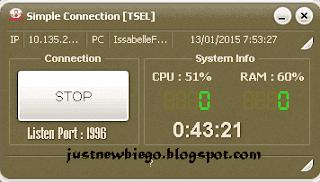 inject injek telkomsel SC terbaru update 2015