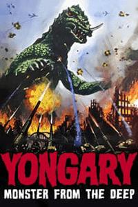 Yongary, Monster from the Deep (1967) Movie (Dual Audio) (Hindi-English) 720p BluRay ESUBS
