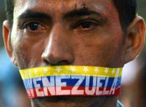 Para 80% dos venezuelanos, falta dinheiro para comida e remédios