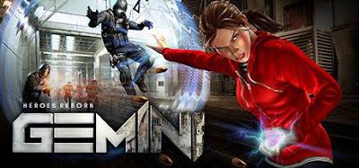 صور لعبة Gemini Heroes Reborn