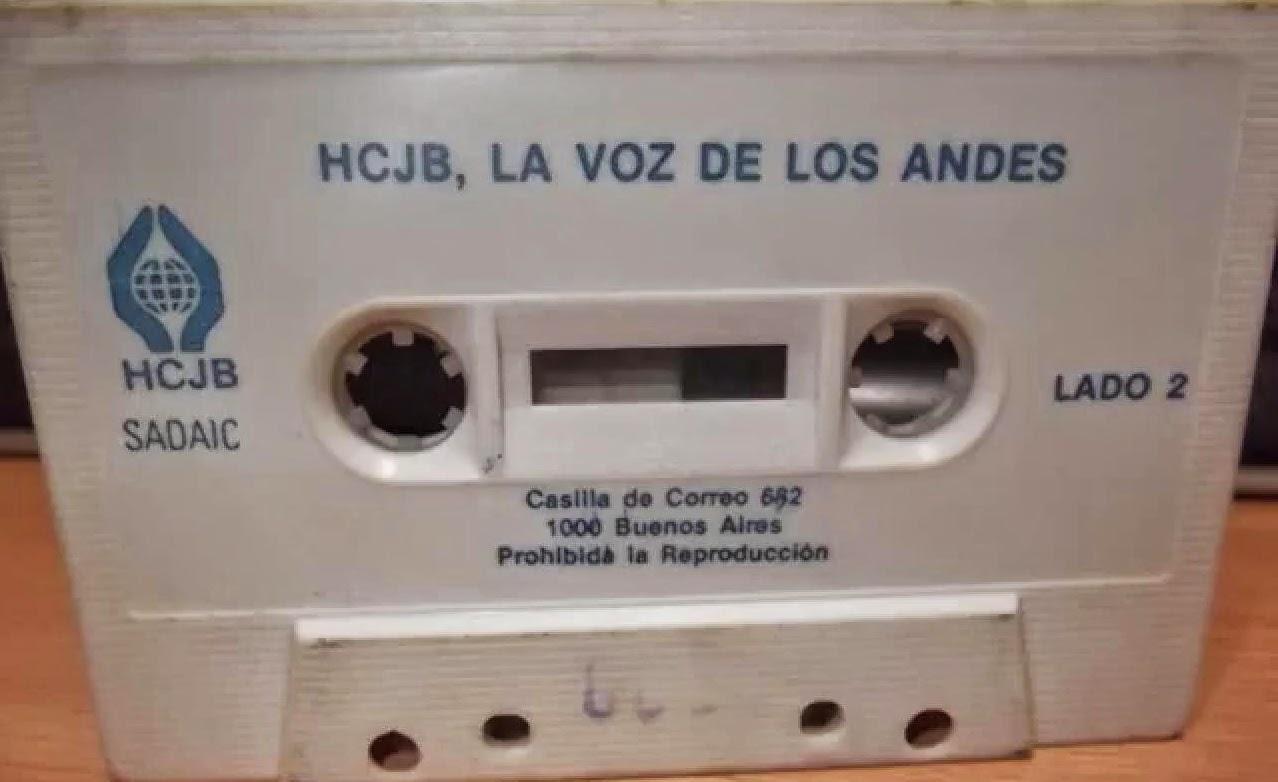 HCJB-La Voz De Los Andes-