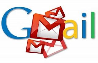 Panduan cara membuat email di gmail dengan mudah