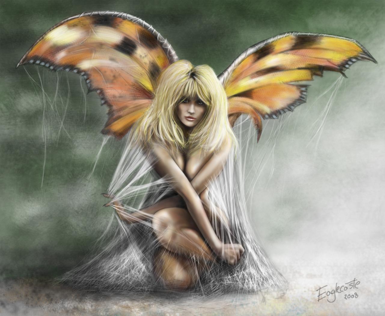 Kym's Random Thoughts: Human Metamorphosis