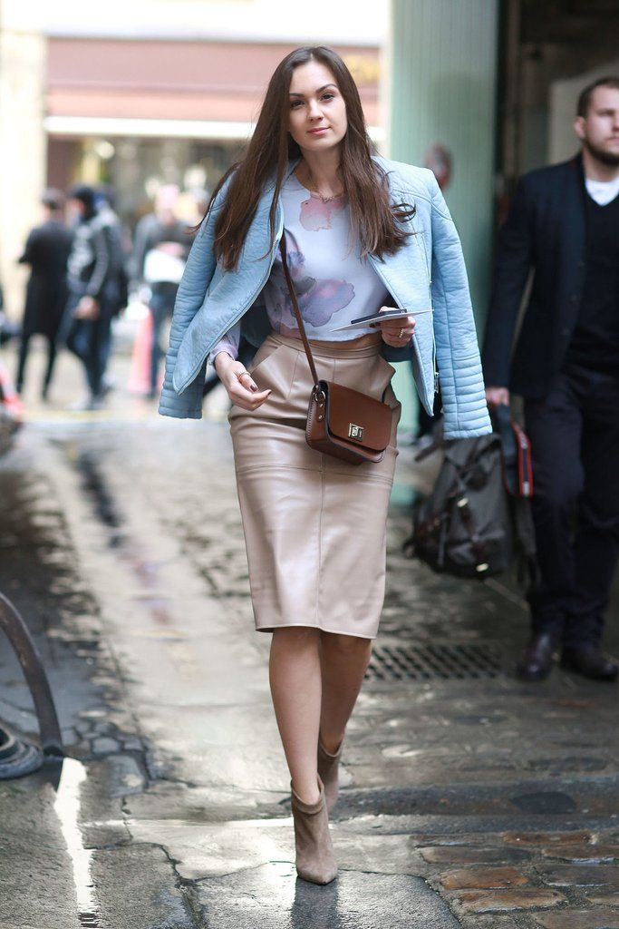 Pretty Spring Outfits To Wear This Spring