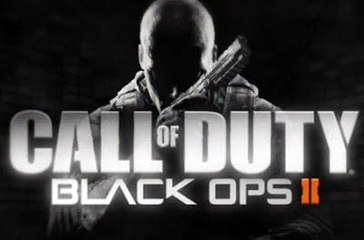 COD, Black Ops 2, Game, Cover, Image