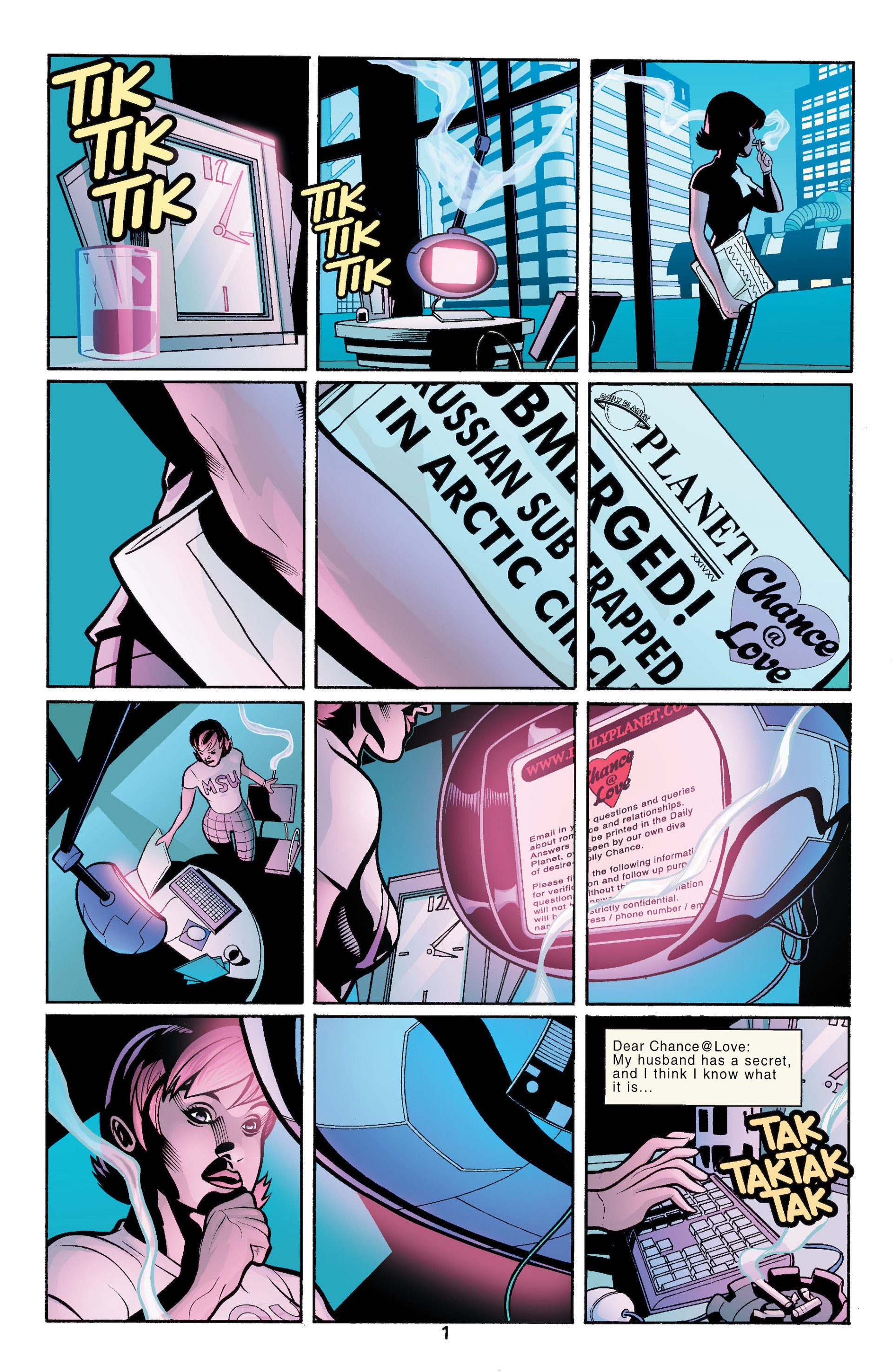 Harley Quinn (2000) Issue #15 #15 - English 2