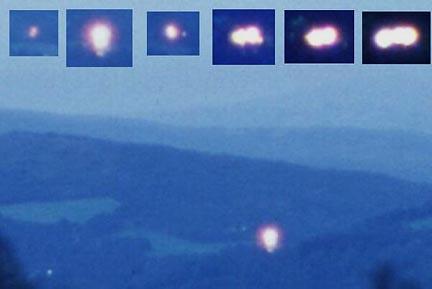 Las luces han sido ampliamente estudiadas