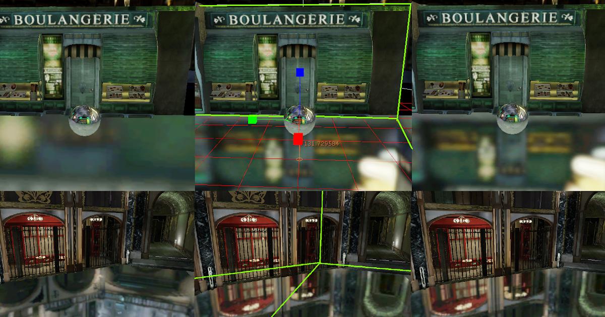 GPU Pro: GPU Pro 4 - Practical planar reflections using