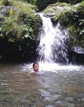 [CoC Regional: Lokasi Wisata] Pesona Keindahan Wisata Curug Kali Kawung