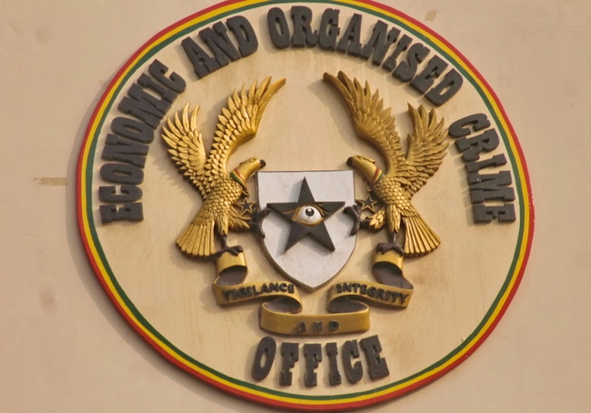 KK Amoah appointed EOCO boss