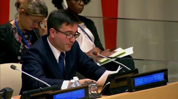 """Foro Penal desde la ONU: """"Esperamos que cese el esquema de persecución"""""""