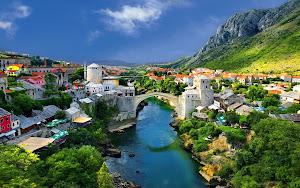 Paket Tour Bosnia Herzegovina Murah