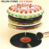 The Top 10 Albums Of The 60s: 11. The Rolling Stones - Let It Bleed