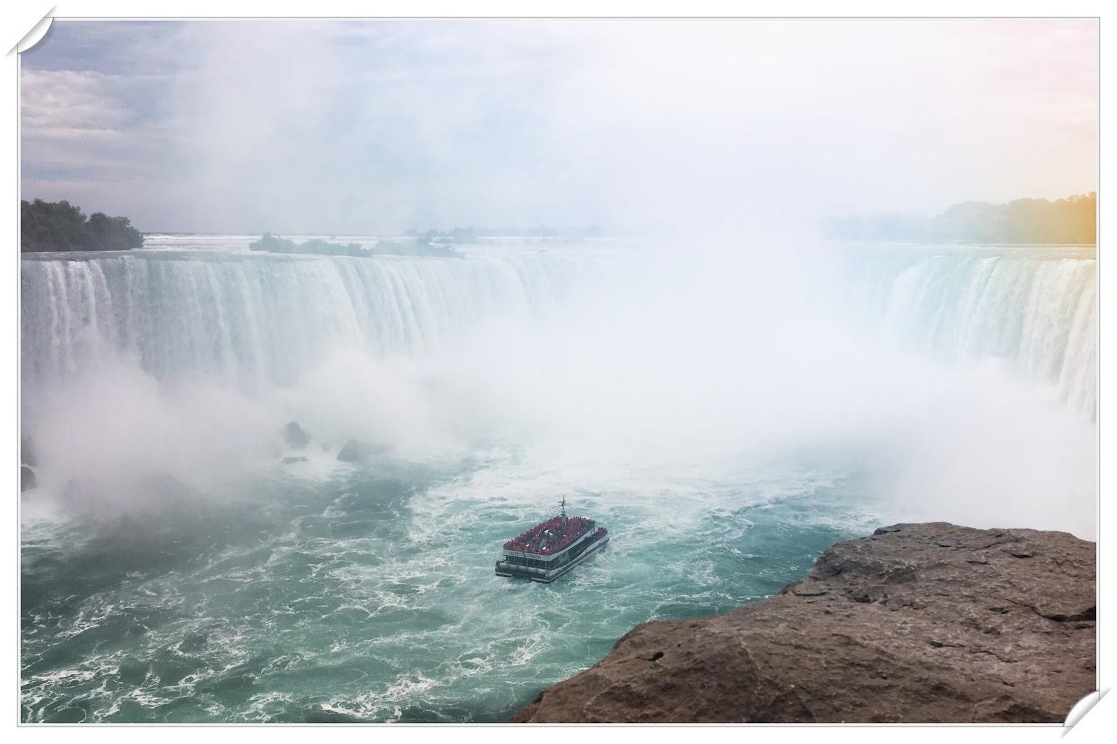 Niagara Falls Tourisme