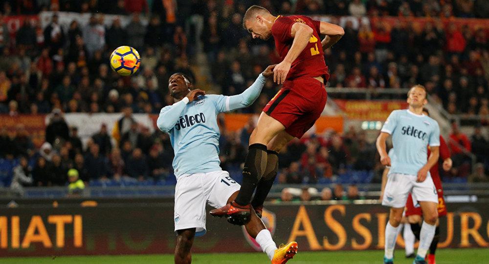 مشاهدة مباراة روما ولاتسيو بث مباشر اليوم 26-1-2020 في الدوري الايطالي