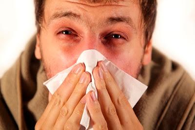 Triệu chứng của viêm mũi dị ứng ảnh hưởng nghiêm trọng tới chất lượng sống
