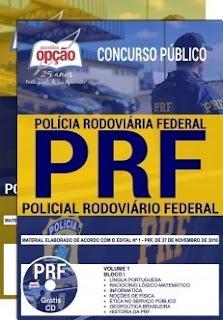 Download Apostila PRF Policial Rodoviário Federal 2019 PDF