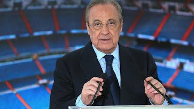Real Madrid Femenino la proxima temporada