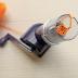 Comment utiliser le tricotin automatique Prym