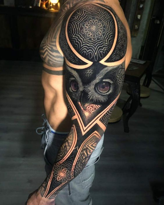 22 Badass Tattoos For Men