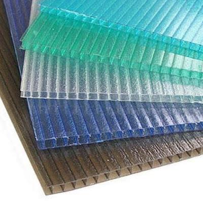 Material Murah Pengganti Kaca : Polycarbonate