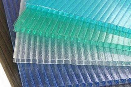 Material Murah Pengganti Kaca