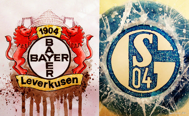 Bayer Leverkusen vs Schalke 04 - Highlights & Full Match