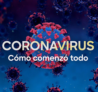 Coronavirus Como comenzo todo Temporada 1 Latino