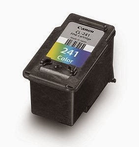 canon cartridge 241xl tricolor