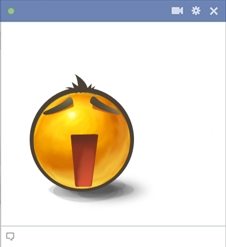 Mah Emoticon For Facebook