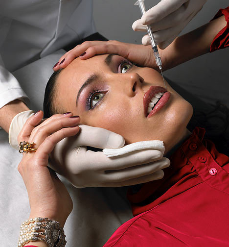 Gaines, on Brains: The powerful neurotoxin that is Botox
