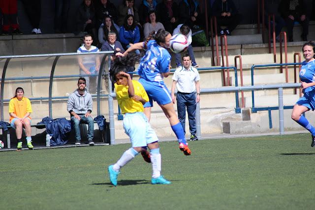 Fútbol | El Pauldarrak se juega la permanencia en segunda en la última jornada en Serralta