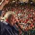 Lula sigue liderando preferencias electorales pese a estar en la cárcel