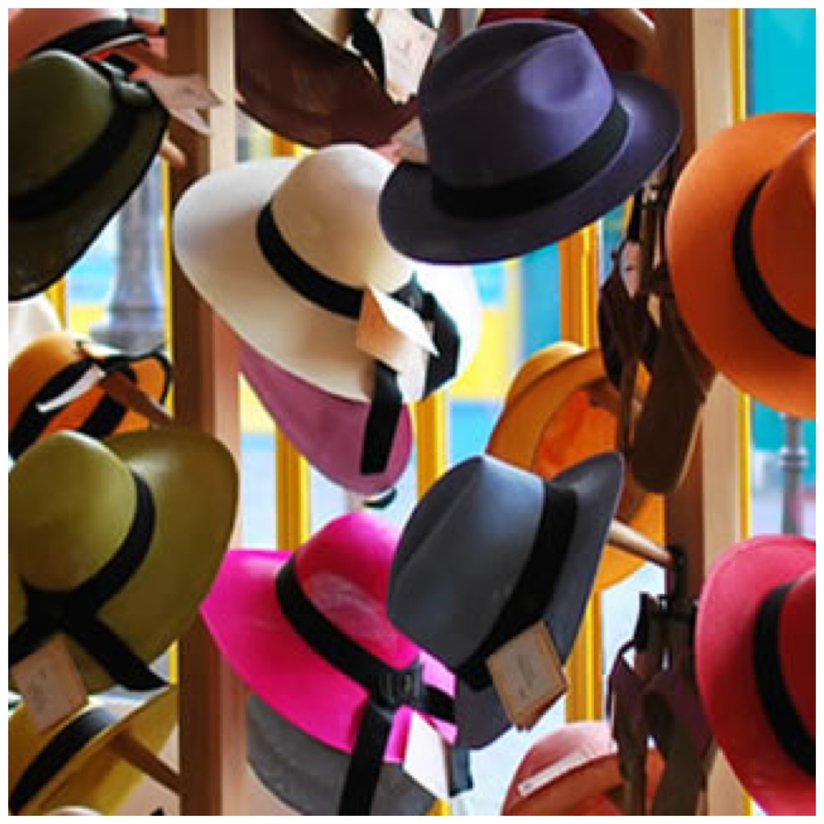 TEOR • acessórios de moda  A História do Chapéu Panamá 7ba8bc5ef30